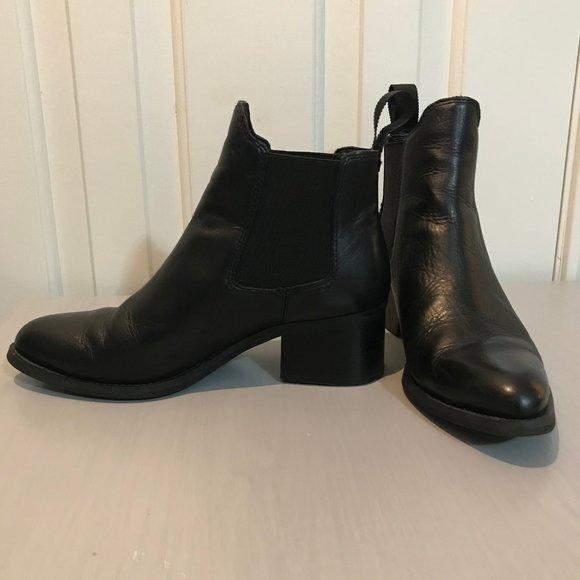 Tony Bianco Shoes | Fraya Ankle Bootie